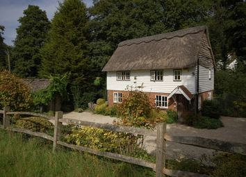 Thumbnail 3 bed detached house to rent in Sheepwash Lane, Blackboys, Uckfield
