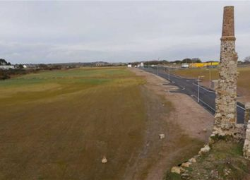 Thumbnail Land for sale in Cornwall Business Park East, Scorrier, Redruth, Cornwall