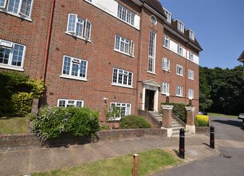 Thumbnail 3 bed flat for sale in Herga Court, Sudbury Hill, Harrow On The Hill