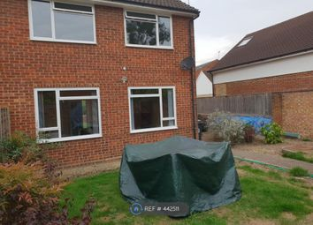 Thumbnail 3 bed semi-detached house to rent in Masons Road, Slough
