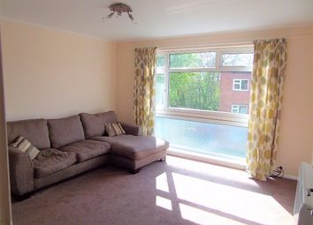 Thumbnail 1 bedroom flat to rent in Rushford Avenue, Levenshulme, Manchester