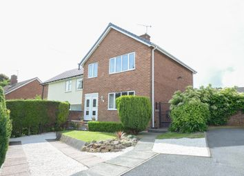 Thumbnail 3 bed semi-detached house for sale in Cleveland Way, Chesterfield
