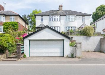 Thumbnail 3 bed semi-detached house for sale in Abergavenny Road, Usk, Monmouthshsire