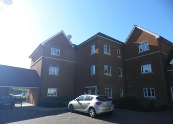 Thumbnail 2 bed flat to rent in Pashford Place, Ipswich