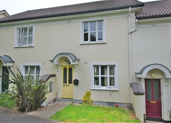 Thumbnail 2 bed terraced house for sale in Lakeside Road, Douglas, Isle Of Man