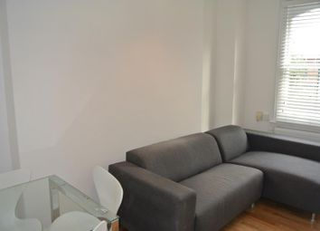 Thumbnail 2 bed flat to rent in Lancaster Road, London