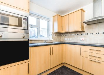 2 bed maisonette to rent in Terminus Terrace, Southampton SO14