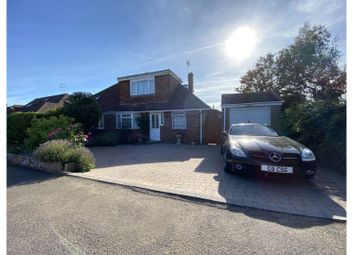Thumbnail 4 bed semi-detached house for sale in Lansdowne Road, Angmering