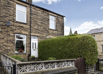 Thumbnail 3 bed terraced house for sale in Clarke Street, Westborough, Dewsbury