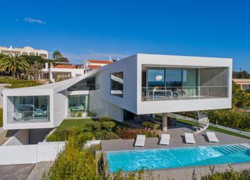 Thumbnail 4 bed villa for sale in Meia Praia, Portugal