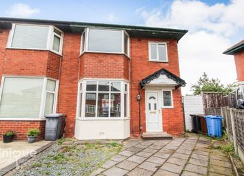 Thumbnail 2 bed end terrace house for sale in Burns Avenue, Lytham St. Annes