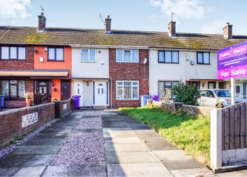 Thumbnail 3 bed terraced house for sale in Haven Road, Liverpool