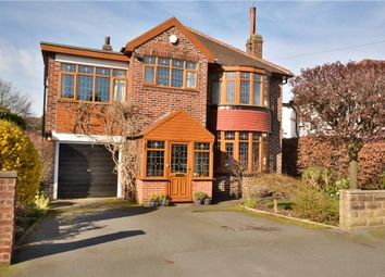 Thumbnail 5 bedroom detached house for sale in Sandhill Oval, Leeds, West Yorkshire