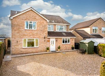 Thumbnail 5 bed detached house for sale in Bromley Road, Ellwood, Coleford
