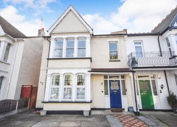 Thumbnail 3 bed maisonette for sale in Westcliff-On-Sea, Essex, .