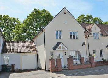 Thumbnail 3 bed detached house for sale in Greenwood, Willand