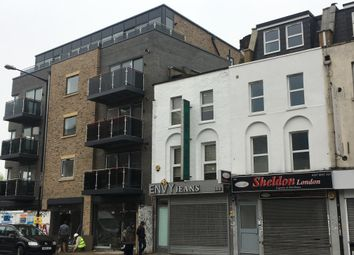 Thumbnail 2 bed flat to rent in Commercial Road, Whitechapel