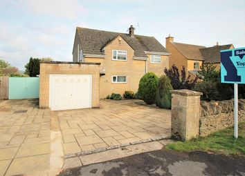 Thumbnail 3 bed detached house for sale in St. Edwards Drive, Stow On The Wold, Cheltenham