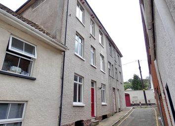 Thumbnail 3 bed terraced house for sale in New Cut, Crediton