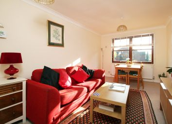 Thumbnail 2 bed flat for sale in Wellington Court, Acton