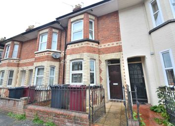 6 bed terraced house to rent in Swainstone Road, Reading, England RG2