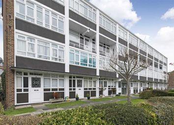 Thumbnail 2 bedroom flat to rent in Heath Royal, Kersfield Road, Putney