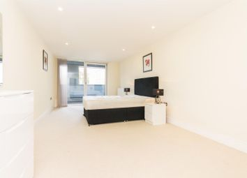 Thumbnail 1 bed property for sale in Torrent Lodge, 11 Merryweather Place, Greenwich, London