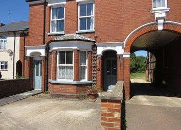 Thumbnail 3 bed semi-detached house for sale in Newport Road, New Bradwell, Milton Keynes