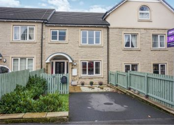Thumbnail 3 bed town house for sale in The Lawns, Bradford