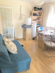 Thumbnail 1 bed flat to rent in John Williams Close, New Cross, London
