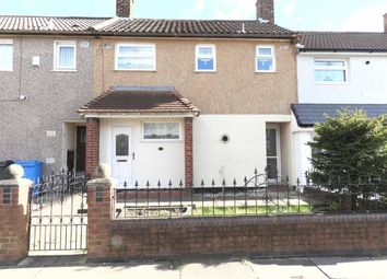 Thumbnail 3 bed terraced house for sale in Kilsail Road, Kirkby, Liverpool
