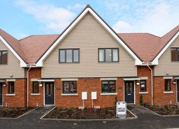 Thumbnail 2 bed terraced house for sale in Hurst Place, Haywards Heath, West Sussex