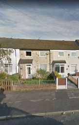 Thumbnail 3 bed terraced house for sale in Creswell Avenue, Preston, Lancashire