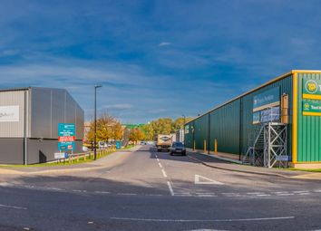 Thumbnail Industrial to let in Meadowbrook Park, Sheffield