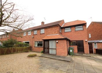Thumbnail Semi-detached house for sale in Ditton Lane, Cambridge