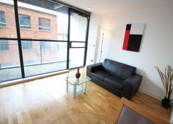 Thumbnail 2 bedroom flat to rent in Hill Quays, 1 Jordan Street, Southern Gateway