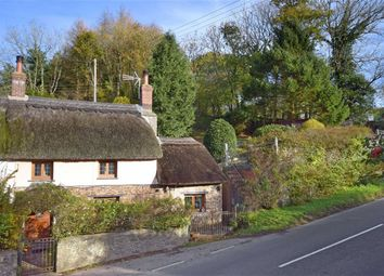 Thumbnail 2 bed semi-detached house for sale in Atherington, Umberleigh