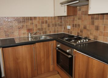 Thumbnail 2 bed flat to rent in Albany Road, Roath, Cardiff