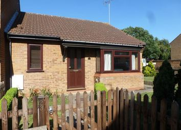 Thumbnail 2 bedroom terraced bungalow for sale in Balmoral Drive, Ramsey Forty Foot, Huntingdon