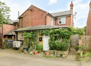 Thumbnail 3 bed end terrace house for sale in Templars Way, Sharnbrook, Bedford