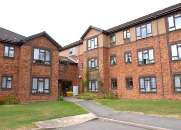 Thumbnail 1 bed flat to rent in Manor House Close, Birmingham