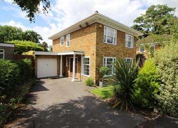 Thumbnail 4 bed detached house for sale in Royal Close, Worcester Park