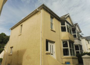 Thumbnail 2 bed flat for sale in Teignmouth Road, Torquay