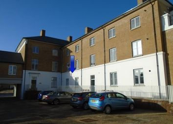 Thumbnail 1 bed flat to rent in Bridport Road, Dorchester