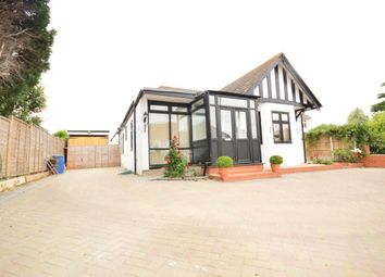 Thumbnail 5 bed bungalow to rent in Whitehill Lane, Gravesend
