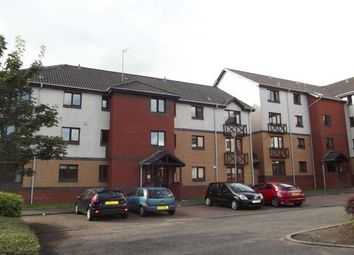 Thumbnail 1 bedroom flat to rent in Spoolers Road, Paisley