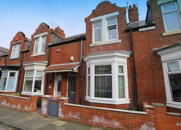 Bower Street, Sunderland SR6. 3 bed terraced house for sale