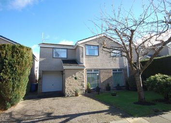 Thumbnail 4 bed detached house for sale in Curlew Hill, Lancaster Park, Morpeth