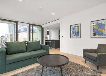 Thumbnail 2 bed flat to rent in The Levett Building, 50 Little Britain, London
