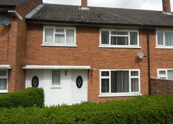 Thumbnail 3 bed property to rent in Abbotts Way, Winsford